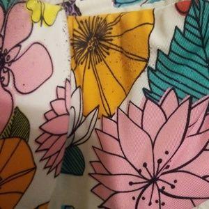 Cacique Intimates & Sleepwear - Cacique Multi Color Bra Size 42D